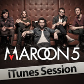 Maroon 5 | iTunes Session - EP