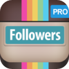 InstaFollow Pro For Instagram - Followers and Unfollowers Tracker for