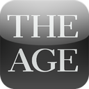 The Age Newspaper mobile app icon