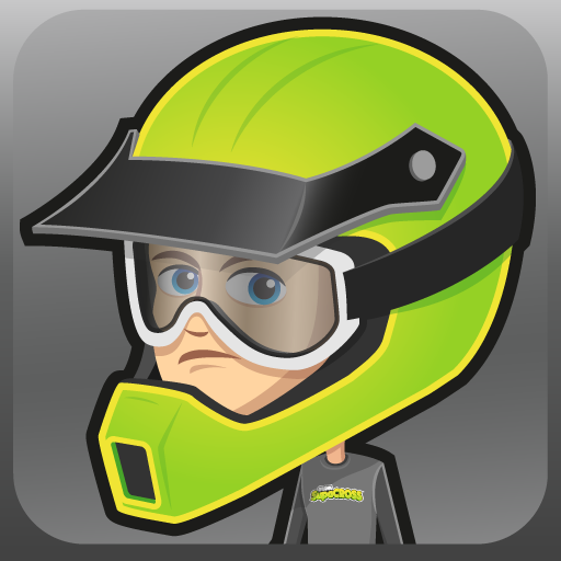 SupaSupaCross iOS
