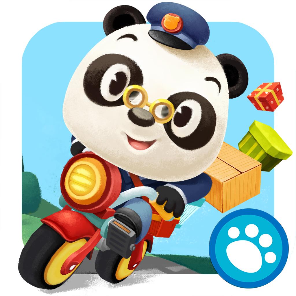 Dr. Pandas Postbote