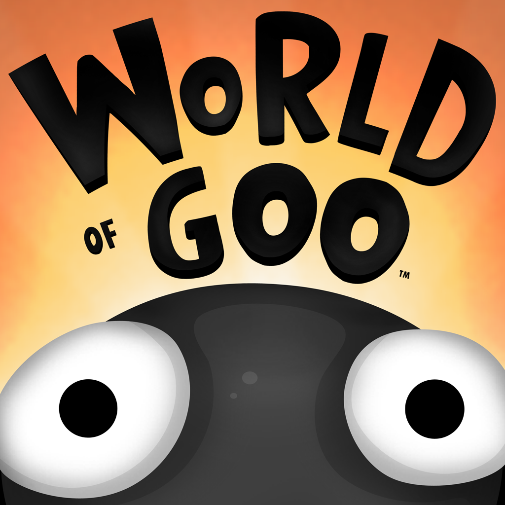 World of Goo iOS